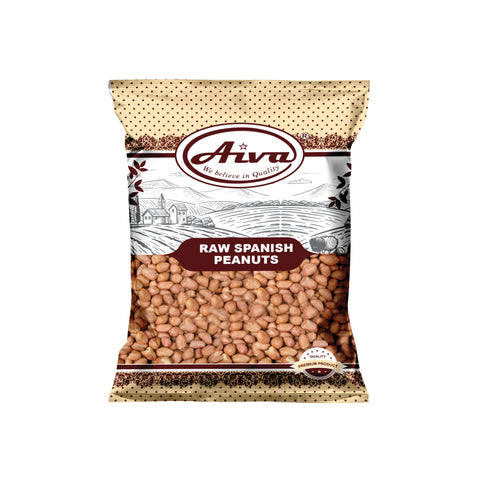 Peanut Raw Spanish, Nuts & Seeds, Aiva Products, Aiva Products