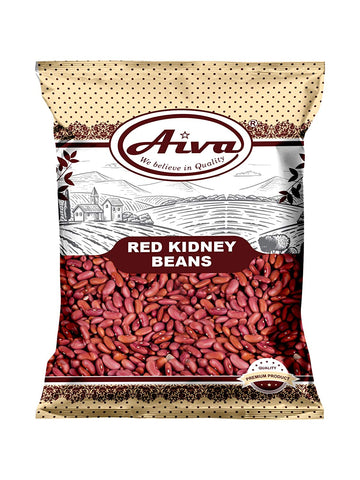 Red Kidney Beans, Pulses & Beans, Aiva Products, Aiva Products