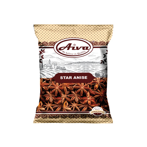 Star Anise Seeds, Spices & Herbs, Aiva Products, Aiva Products