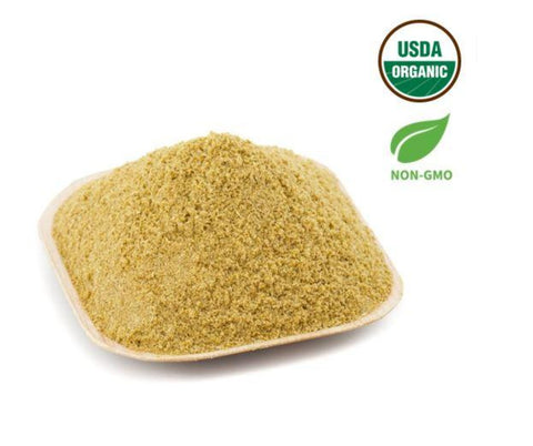 Organic Coriander Powder (Dhaniya Powder), Organic Spices & Herbs, Aiva Products, Aiva Products