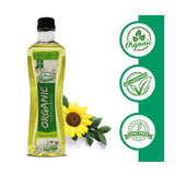 Organic Sunflower Oil, Organic Oil and Others, Aiva Products, Aiva Products