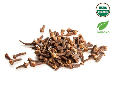Organic Whole Cloves, Organic Spices & Herbs, Aiva Products, Aiva Products