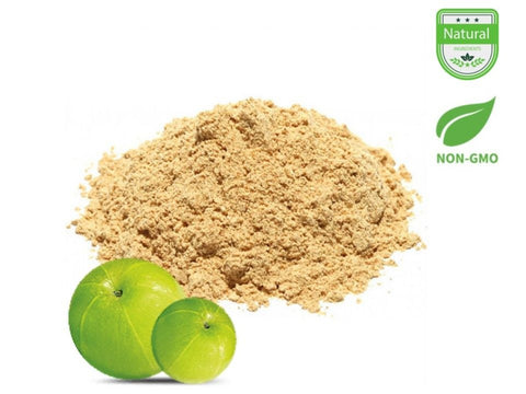 Gooseberry (Amla) Powder, Spices & Herbs, Aiva Products, Aiva Products