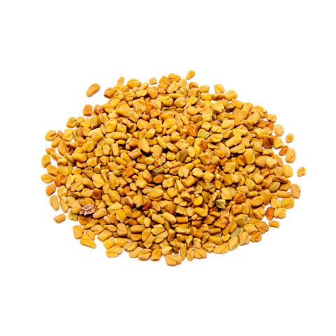 Organic Fenugreek Seeds (Whole Methi), Organic Spices & Herbs, Aiva Products, Aiva Products