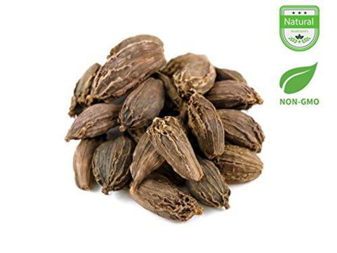 Black Cardamom, Spices & Herbs, Aiva Products, Aiva Products