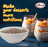 Chia Seeds, Nuts & Seeds, Aiva Products, Aiva Products