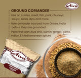 Coriander Ground (Dhania Powder), Spices & Herbs, Aiva Products, Aiva Products