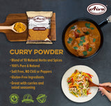 Curry Powder, Spices & Herbs, Aiva Products, Aiva Products