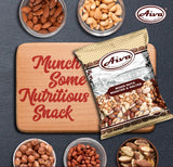 Roasted Salted Nut mix, Nuts & Seeds, Aiva Products, Aiva Products