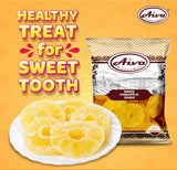 Dried Pineapple Rings (Pineapple Slices), Nuts & Seeds, Aiva Products, Aiva Products