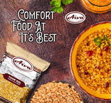 Toor Dal (Pigeon Peas Split), Pulses & Beans, Aiva Products, Aiva Products