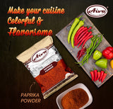 Paprika Powder, Spices & Herbs, Aiva Products, Aiva Products