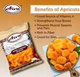 Apricot Turkish, Nuts & Seeds, Aiva Products, Aiva Products