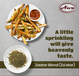 Zaatar Blend, Spices & Herbs, Aiva Products, Aiva Products