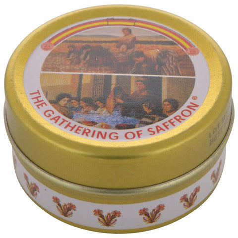 The Gathering Brand Pure Spanish Saffron, Spices & Herbs, Aiva Products, Aiva Products