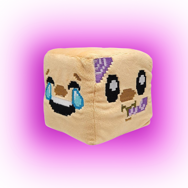 Limited Edition - Bupface 3.0 Plush - SOLD OUT