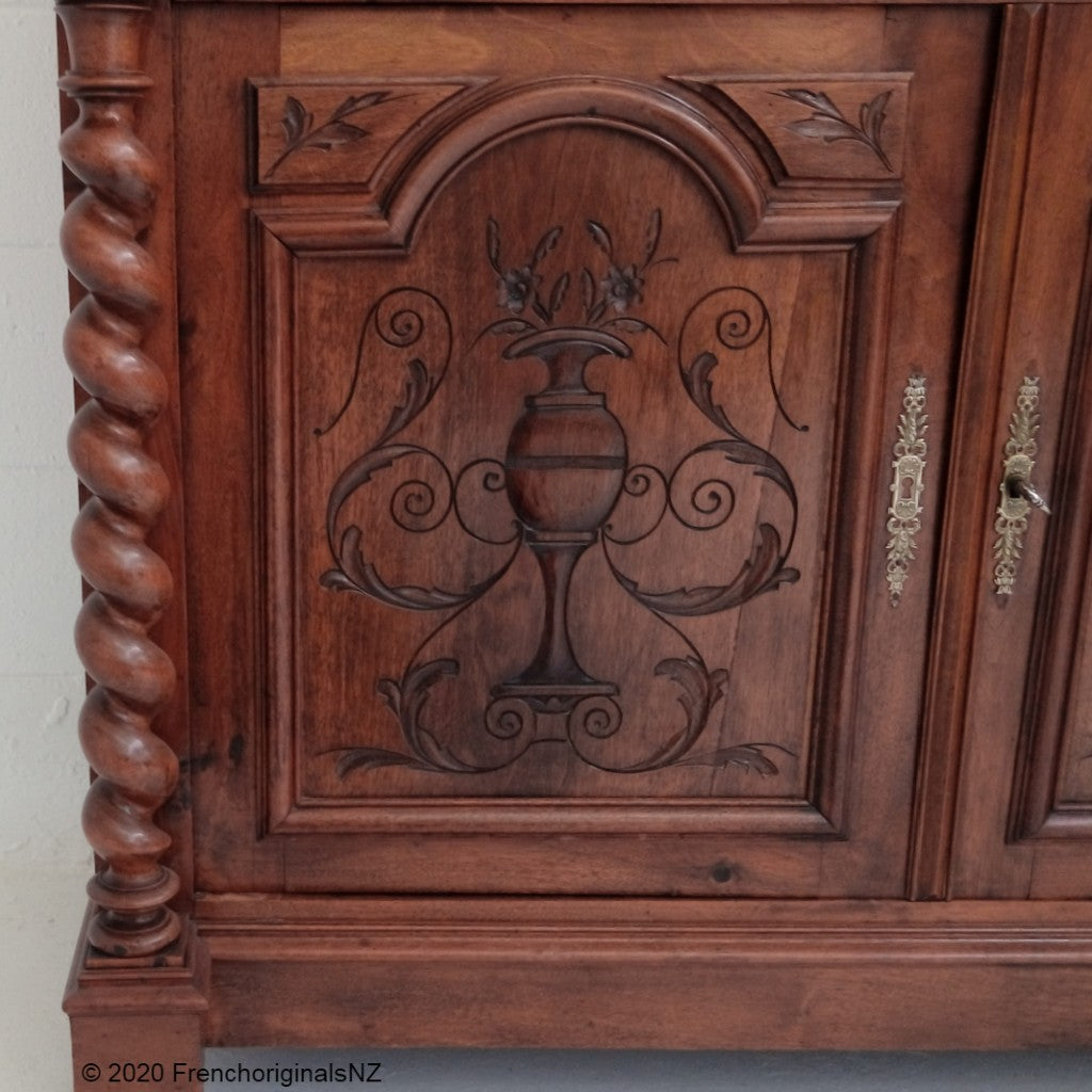 French Antique Louis XIII Style Furniture NZ
