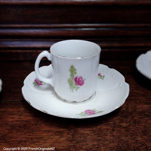 French Antique Porcelain NZ