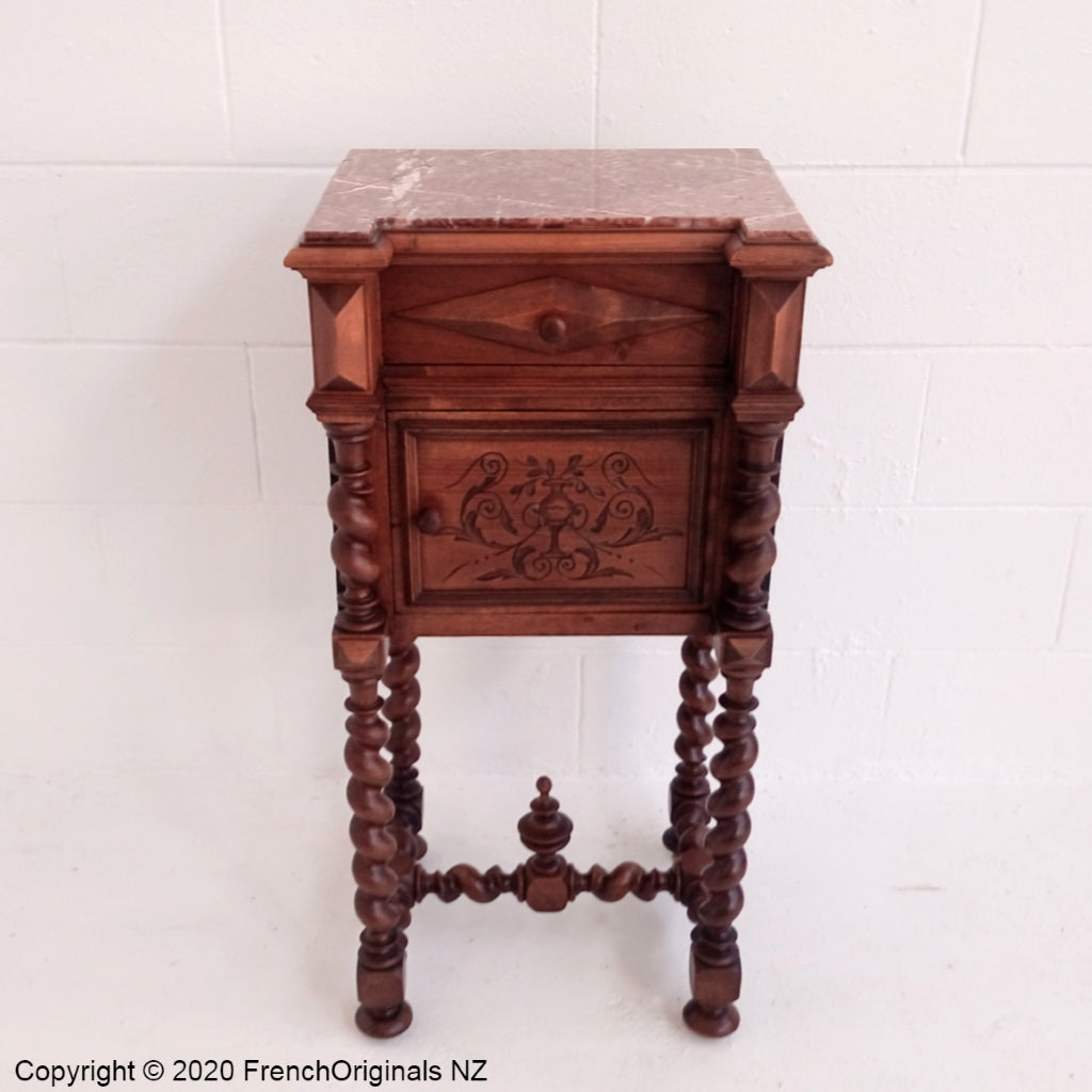 French Antique Small Table NZ