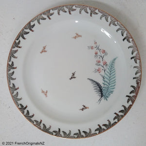 french Limoges Porcelain Dinner Plate NZ