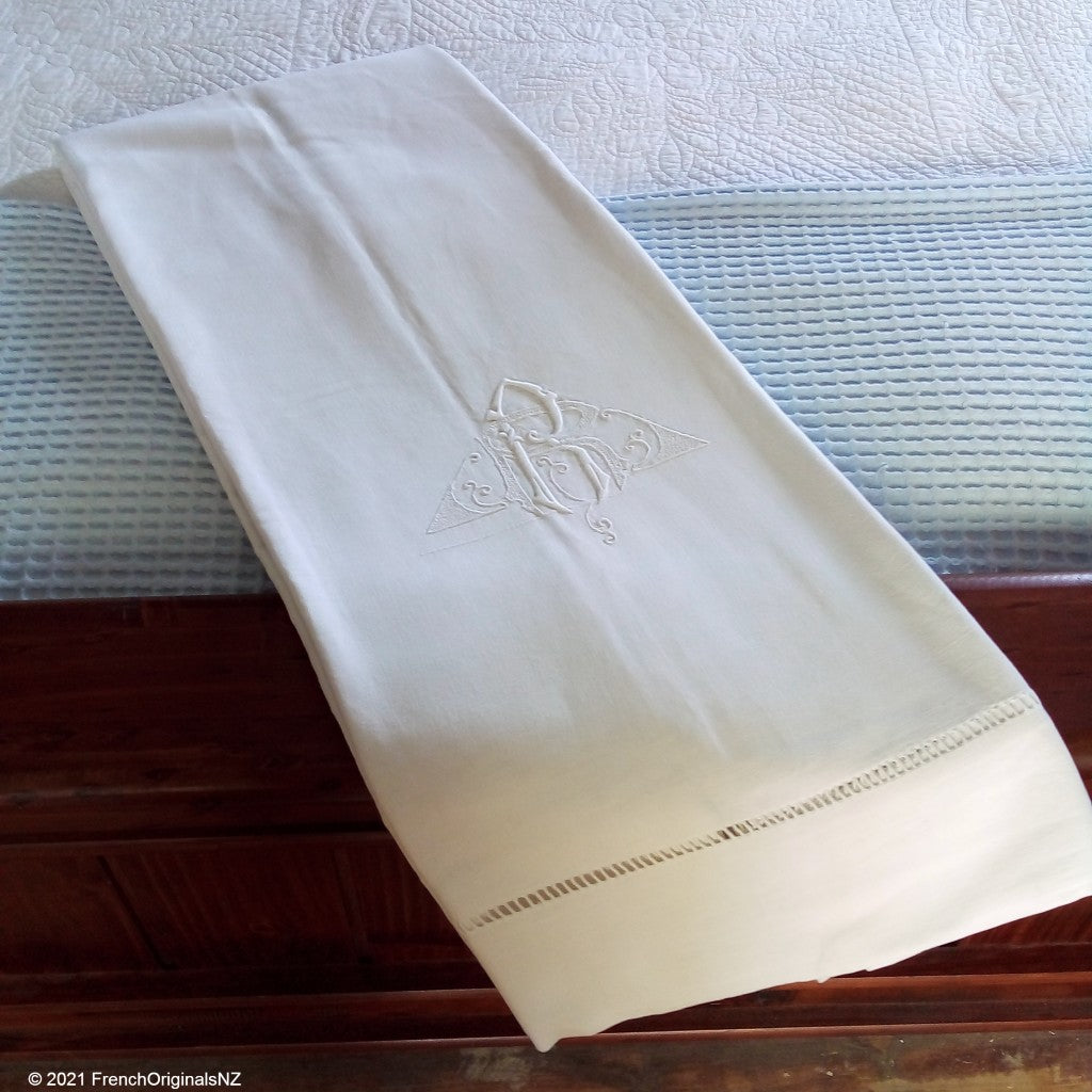 French linen bedsheet NZ