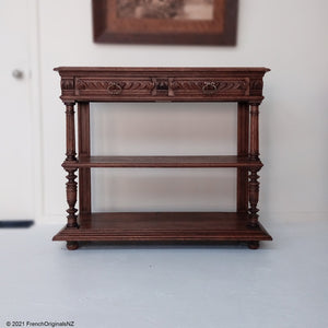 French Oak Antique NZ