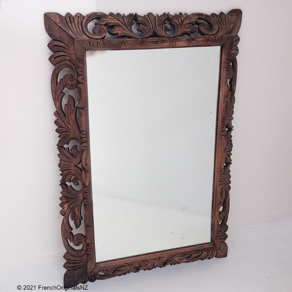 French Antique Mirror NZ