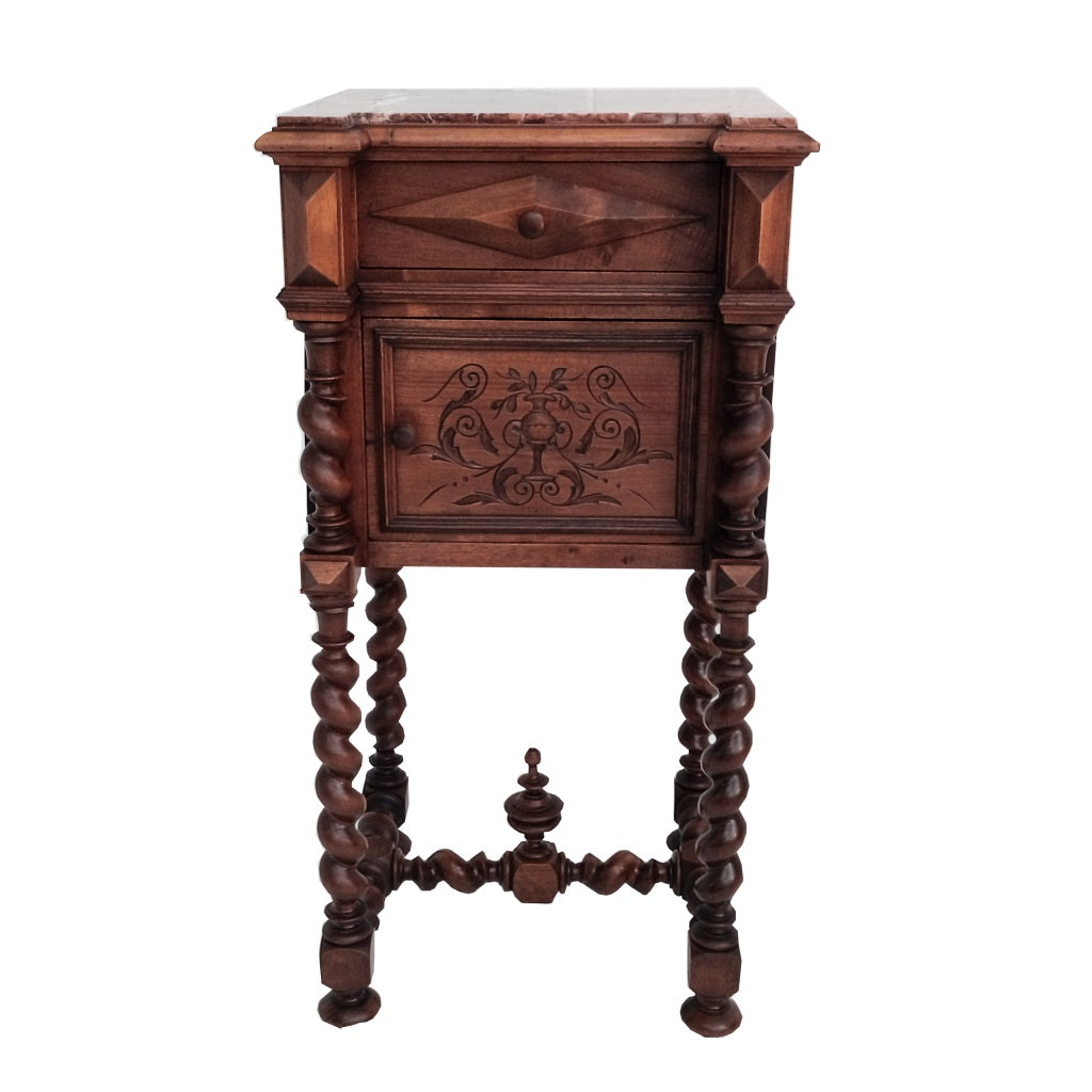 LouisXIII Sidetable NZ