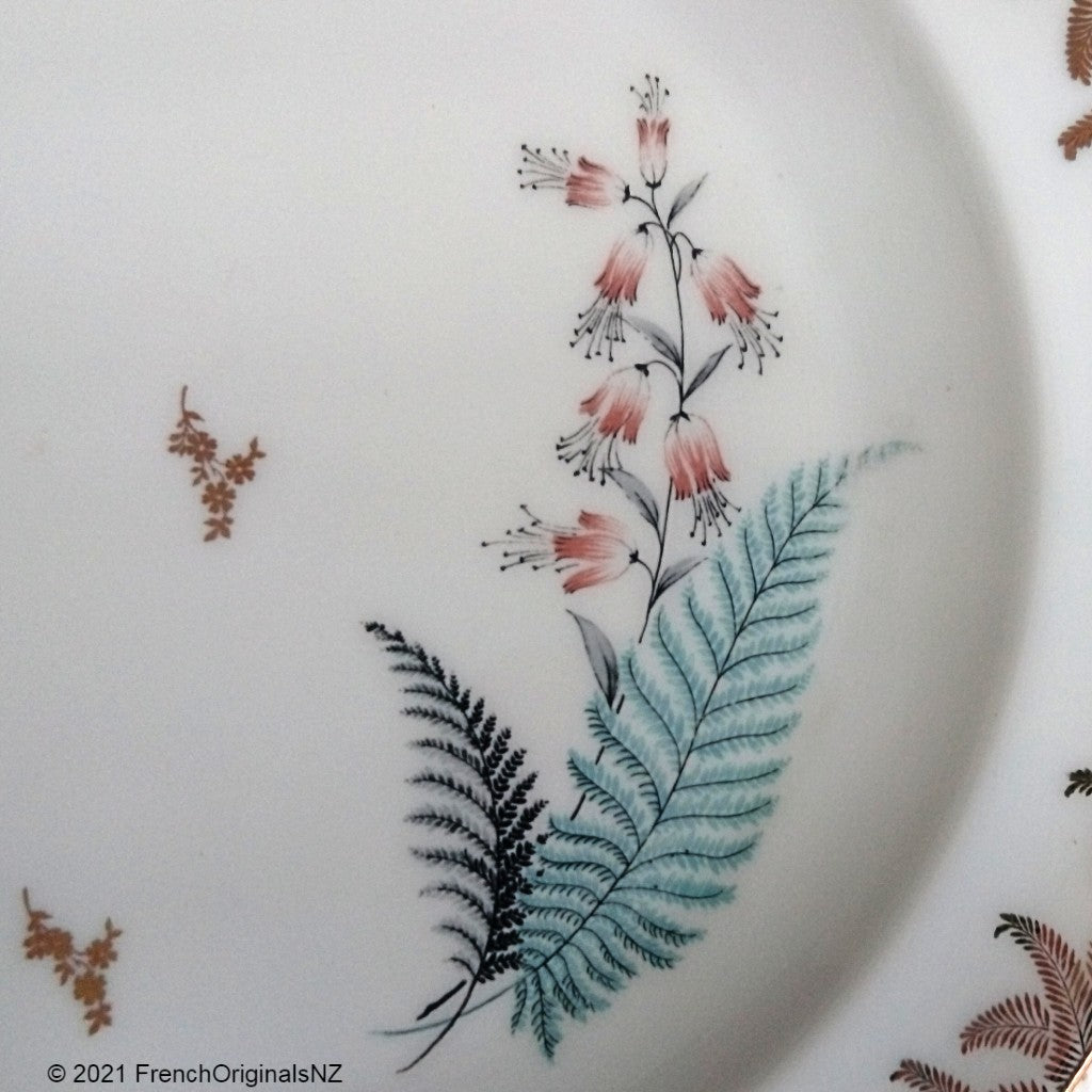 Vintage French Limoges Porcelain NZ