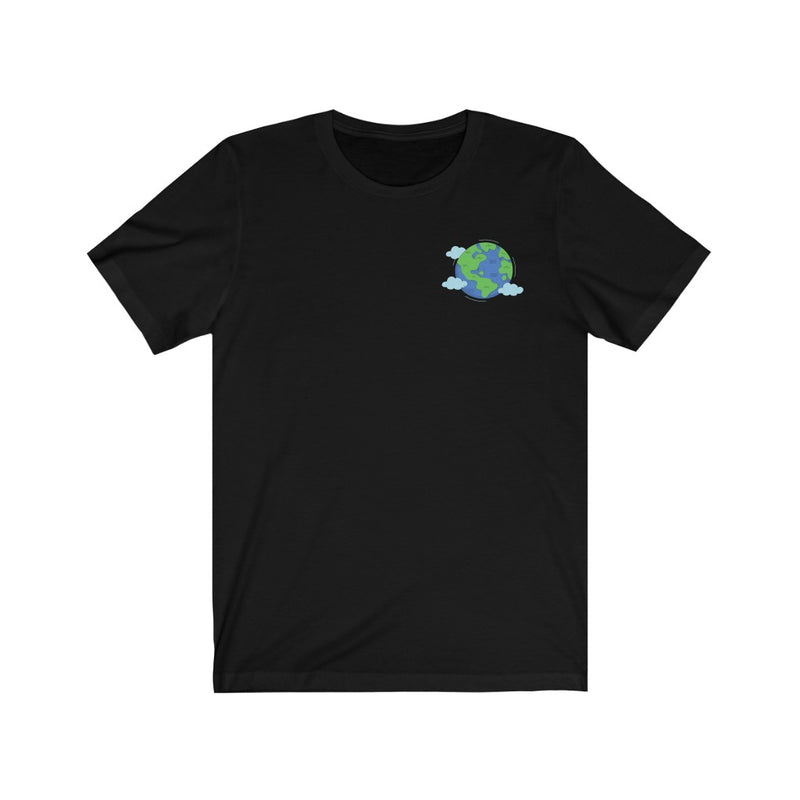 Make Every Day Earth Day Unisex Tee