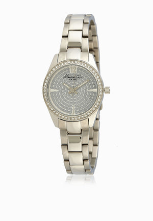 Kenenth Cole KC4978 – Watch for Women - No Box