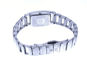 Ladies Skagen Black Label Cocktail Diamond Watch 985SSXN