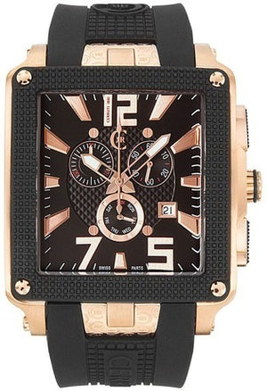 Cerruti 1881 - Odissea Master Sportiva CRB012D224G Gents, Switzerland - No Box