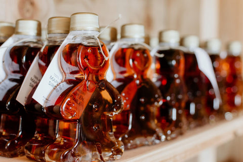 Maple Syrup - 100mL