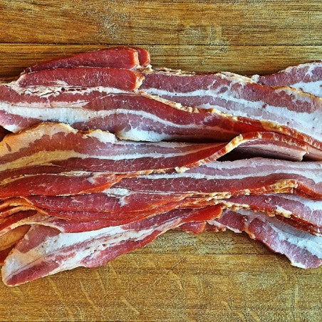 Smoked Bacon - $9.00