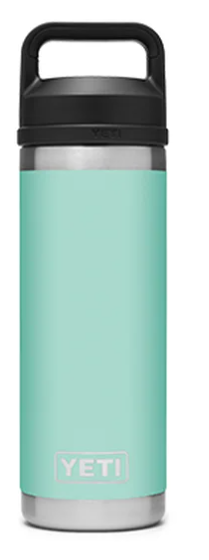 YETI Rambler 18 oz Bottle - Seafoam