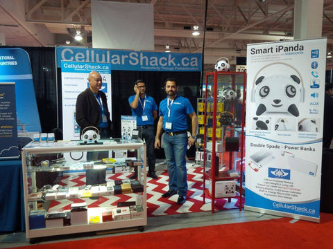 CellularShack Shows 1