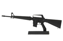 Load image into Gallery viewer, Goatguns Mini M16A1 - Black Die Cast Model Toy