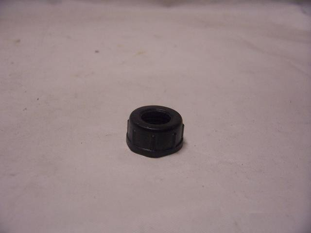 Bakelite Bushings - 1/8 I.P.S Female - White