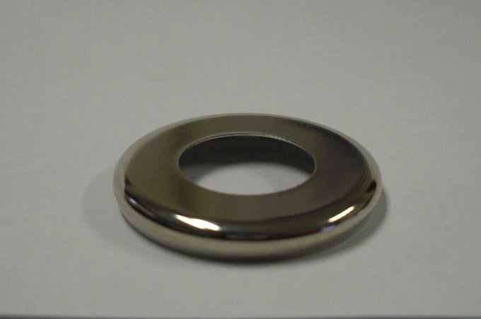"Unfinished Check Ring 1-1/4"" Diameter - 1/4"" Slip"