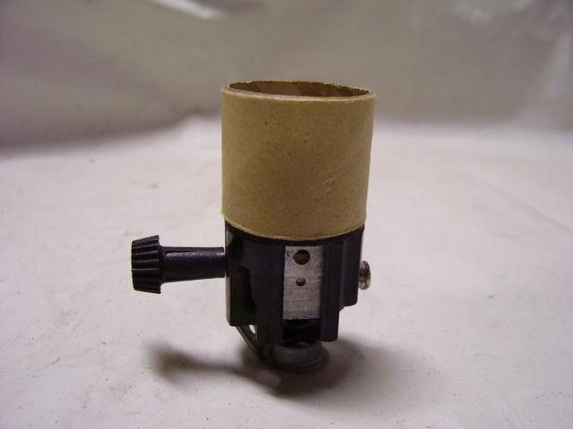 "3-Way Paper Shell Socket w/ 1-1/8"" ext."