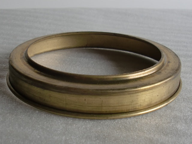 "5"" Unfinished Brass Ring"