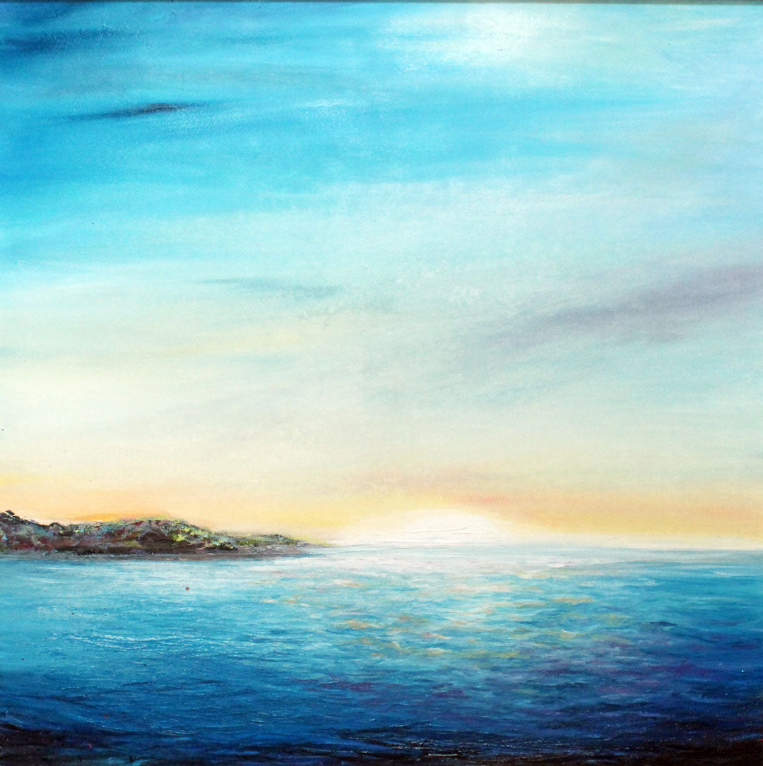 Mare 39 | Oil on canvas