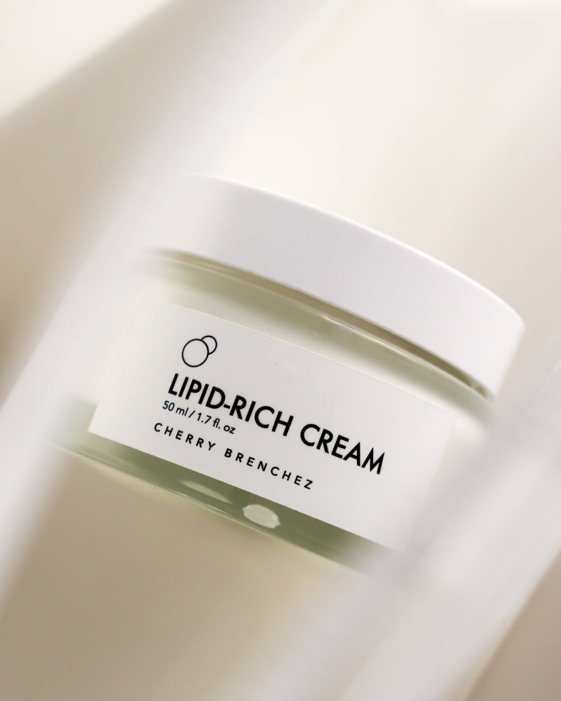 LIPID-RICH CREAM