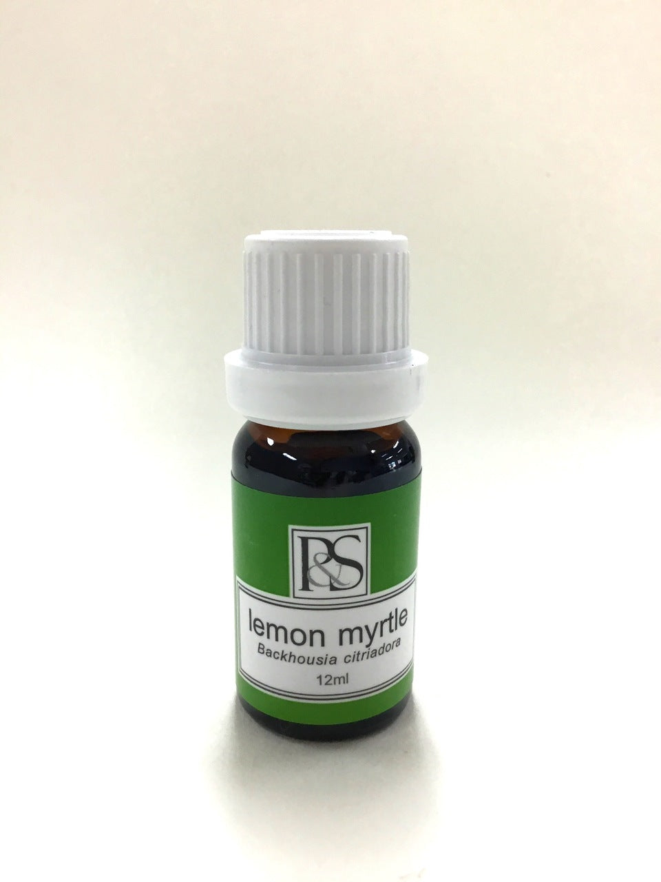 Lemon Myrtle 12ml