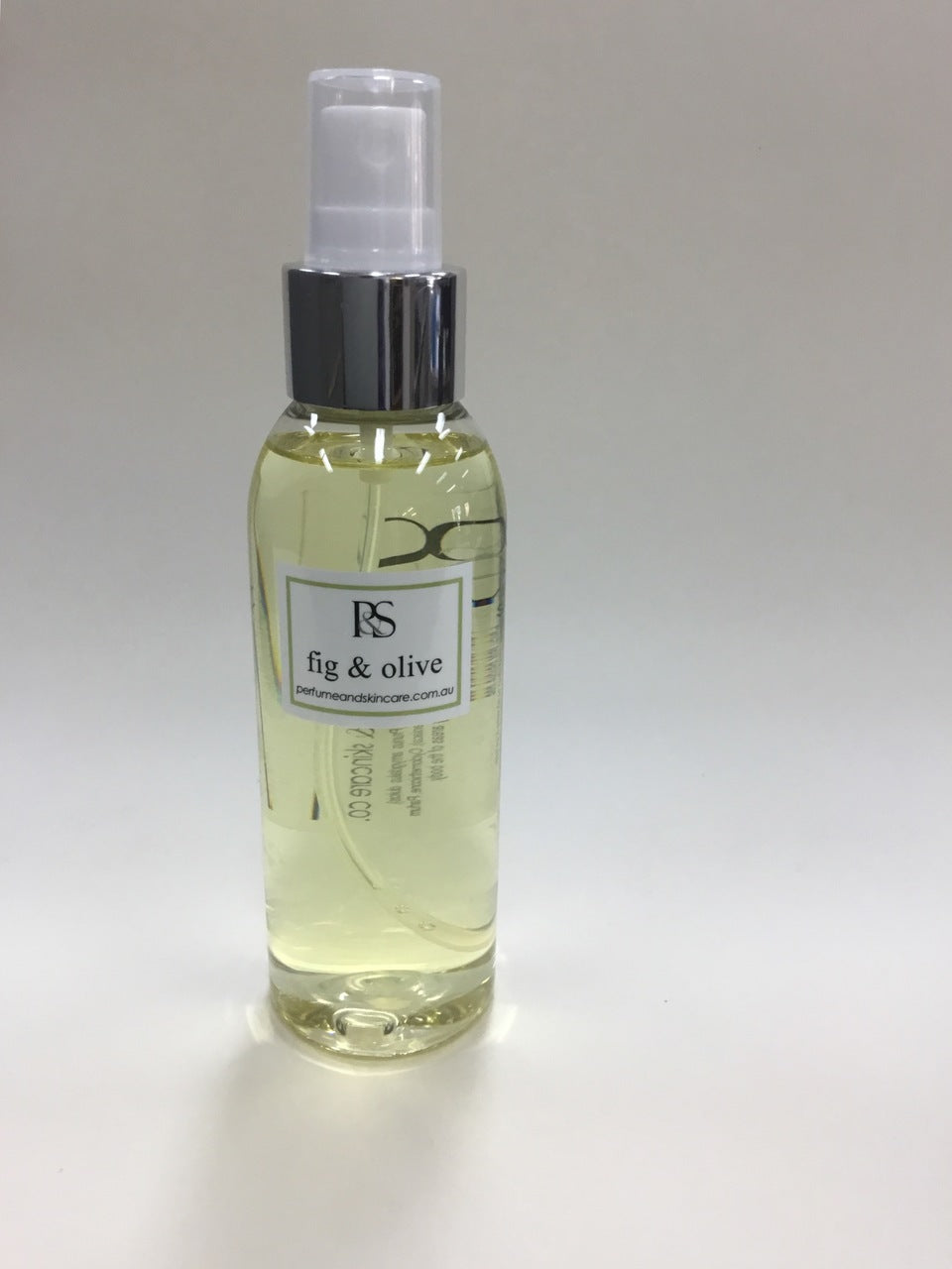 Fig & Olive Dry Oil Spray