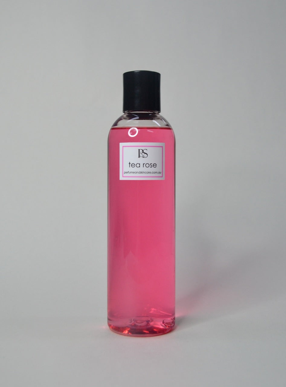 Tea Rose Body Wash