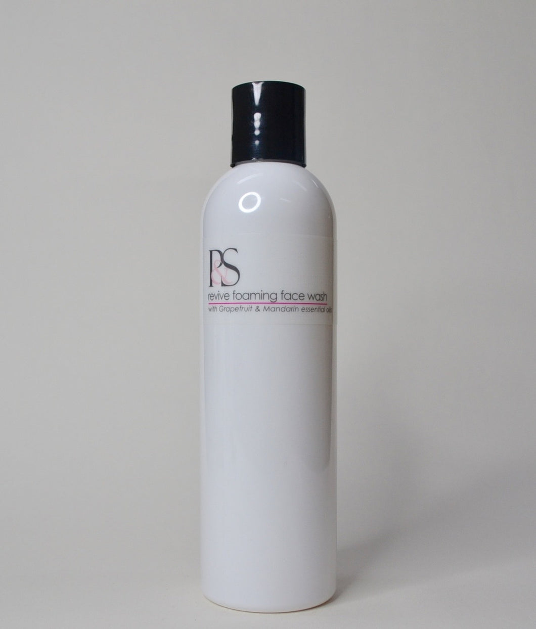 Revive Foaming Face Wash Large