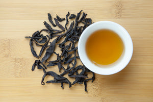 Wuyi Rocky Oolong