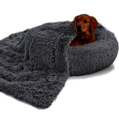 Couverture COCOON® relaxante